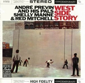 Andre Previn - West Side Story (1959)