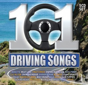 VA - 101 Driving Songs [Box Set] (2012)