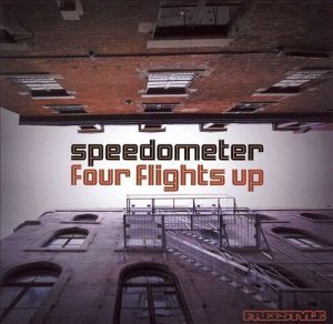 Speedometer - Four Flights Up (2007)