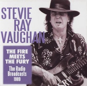 Stevie Ray Vaughan - The Fire Meets The Fury (2012)