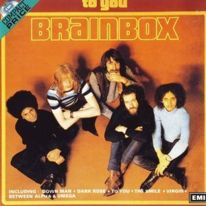Brainbox - To You 1972