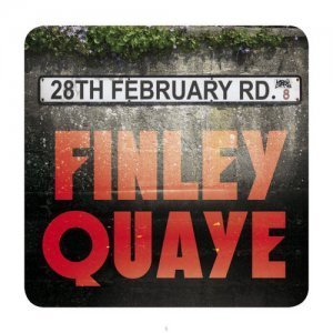 Finley Quaye – 28th February Road (2012)