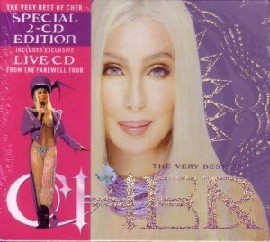 Cher - The Very Best Of Cher [Special 2-CD Edition] (2003)