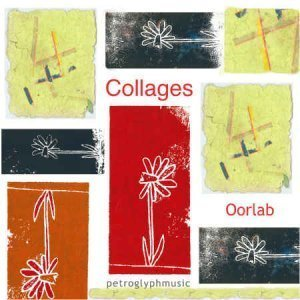 Oorlab - Collages (2012)