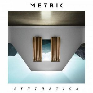 Metric – Synthetica [Deluxe Edition] (2012)