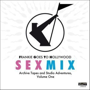 Frankie Goes to Hollywood - Sex Mix (2012)