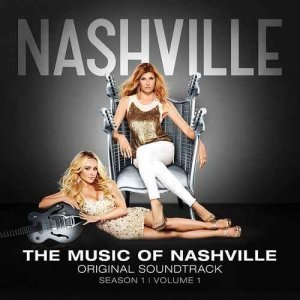 VA - The Music of Nashville: Original Soundtrack (2012)
