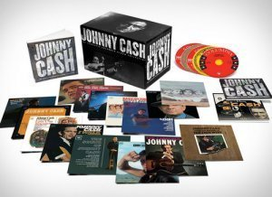 Johnny Cash - The Complete Columbia Album Collection [63CD Box Set] (2012)