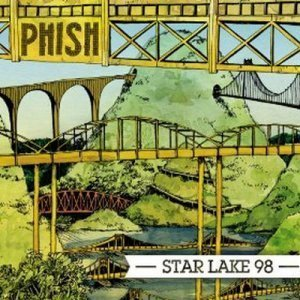 Phish – Star Lake 98 [So Inclined - Bonus CD] (2012)