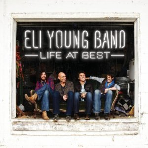 Eli Young Band - Life at Best (2011)