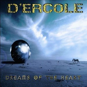 D'Ercole - Dreams Of The Heart (2012)