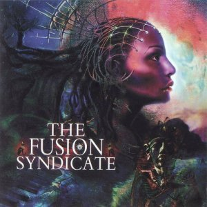 The Fusion Syndicate - The Fusion Syndicate (2012)