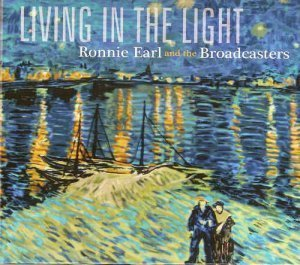 Ronnie Earl - Living in the Light (2009)