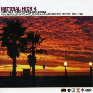VA - Natural High 4: 2-Step Soul, Boogie Fusion & Rare Groove (2005)