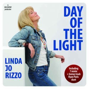 Linda Jo Rizzo - Day Of The Light (2012)