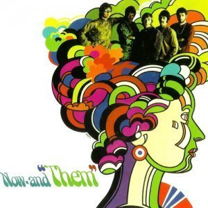 Them - Now And Them 1968