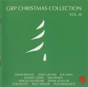 Various Artists - GRP Christmas Collection vol.3 (1993)