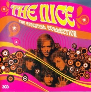 The Nice - The Essential Collection CD1 of 2CD (2006)