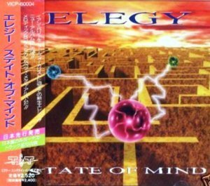 Elegy - State Of Mind (1997)