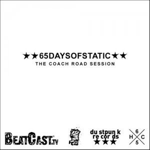 65daysofstatic - The Coach Road Session [EP] (2012)