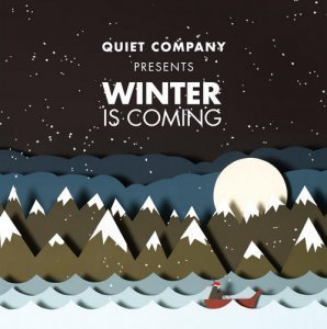 Quiet Company – Winter is Coming (2012)