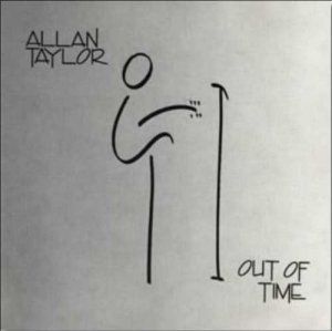 Alan Taylor - Out Of Time (1991)