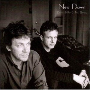 Dominic Miller & Neil Stacey - New Dawn (2002)