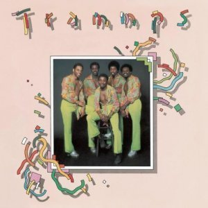 The Trammps - Trammps (1975) [Remastered 2002]