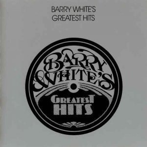 Barry White - Barry White's Greatest Hits (1975) [Reissue 2011]