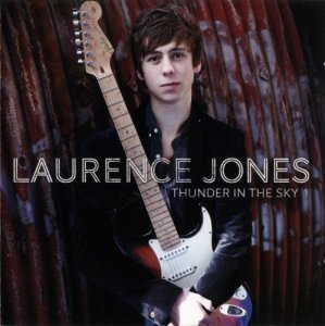 Laurence Jones - Thunder In The Sky (2012)
