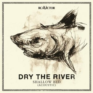 Dry the River - Shallow Bed [Acoustic] (2012)