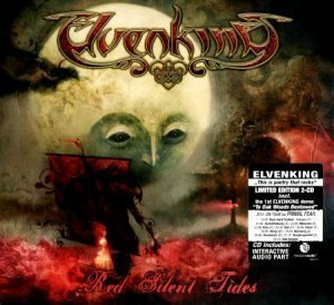 Elvenking - Red Silent Tides (Limited Edition) 2CD (2010)