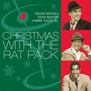 VA - Christmas With The Rat Pack (2012)