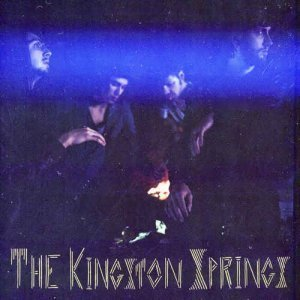 The Kingston Springs - The Kingston Springs (2012)