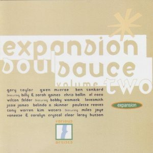 VA - Expansion Soul Sauce Vol. 2 (1993)