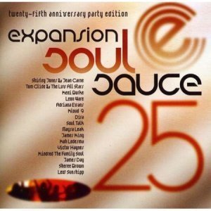 VA - Expansion Soul Sauce 25 (2011)