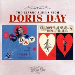 Doris Day – You're My Thrill (1949) • Young At Heart (1954)