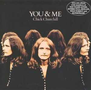 Chick Churchill - You & Me (1973)