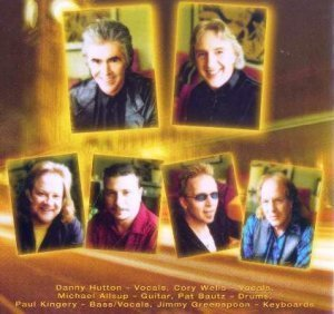 Three Dog Night - With The London Symphony Orchestra (2002)