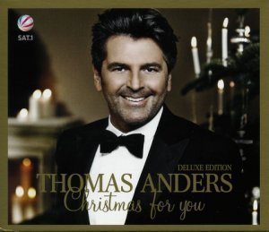 Thomas Anders - Christmas For You (Deluxe Edition) (2012)
