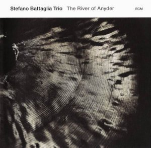 Stefano Battaglia Trio - The River of Anyder (2011)