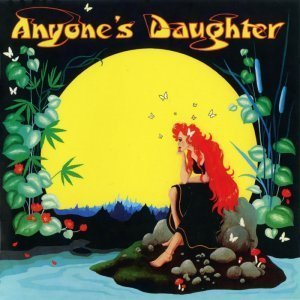 Anyone's Daughter - Anyone's Daughter 1980 (2012)