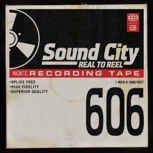 Dave Grohl - Sound City - Real To Reel (2013)