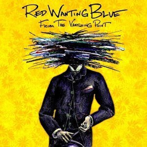 Red Wanting Blue - From The Vanishing Point (2012)