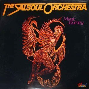 The Salsoul Orchestra - Magic Journey (1977) [Remastered 1994]