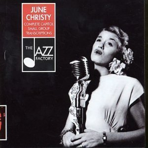 June Christy - Complete Capitol Small Group Transcriptions (2001)