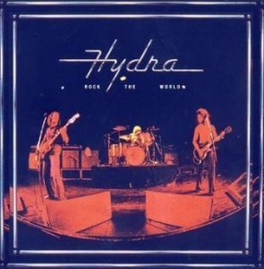 Hydra - Rock The World 1976 (Crossroad Product. 2010) Lossless+MP3