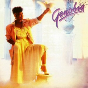 Genobia Jeter - Genobia [Expanded Edition] (2012)