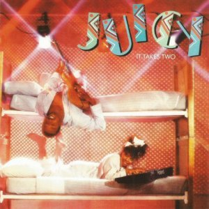 Juicy - It Takes Two [Expanded Edition] (2012)