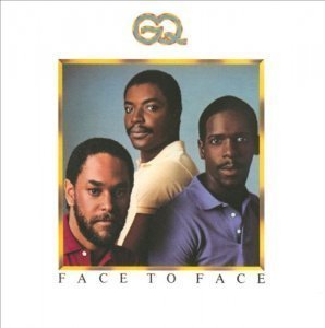 GQ - Face To Face (1981) [Remastered 2011]